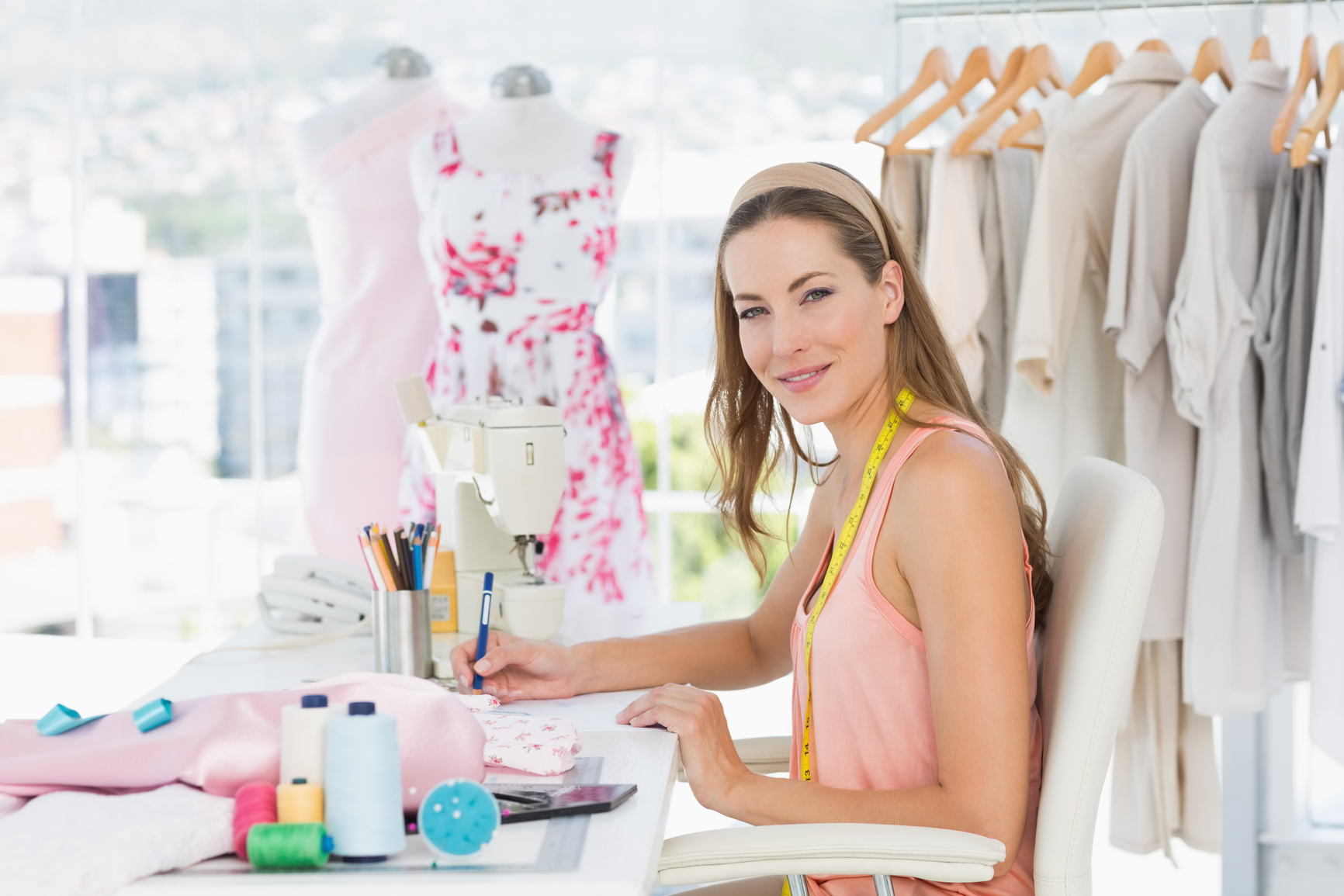 Beauty Fashion Job Training: Fashion Industry Jobs